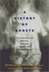 history of ghosts